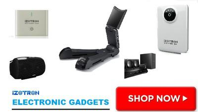 Buy latest gadgets online at best price