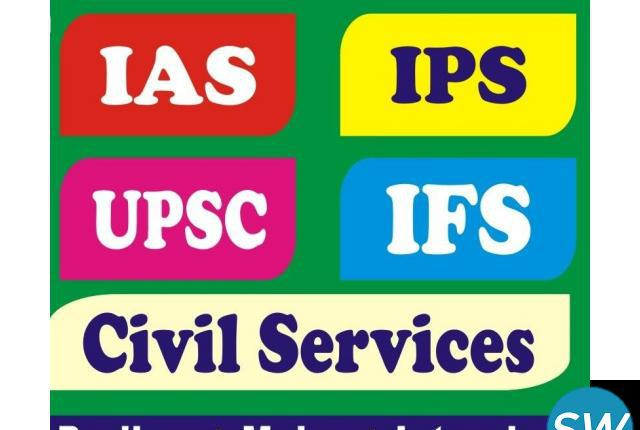 Coaching for civil service/ias/ips/irs in delhi