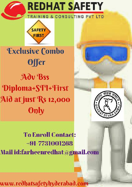 Fire and industrial safety course in chennai   fire and