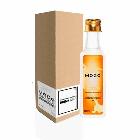 Mogo drink oil (mct) - health and beauty - by owner