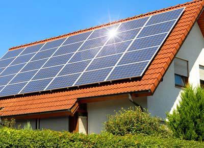 Rooftop solar experts in tamilnadu - fuji solar