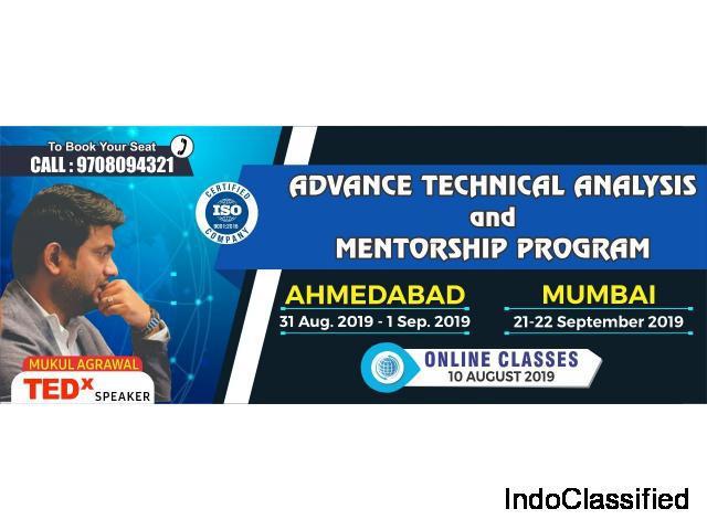 Technical analysis training | online stock market classes
