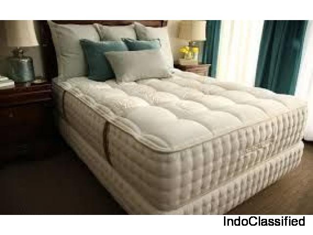 King koil luxurious hotel mattresses make your customers