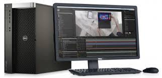 Dell precision t7810 workstation for rent/ lease in pune