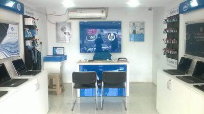 Hp laptop store in malviya nagar jaipur