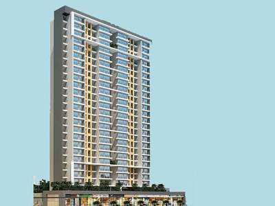 Low price flats in dombivali shanti luxuria near shilphata