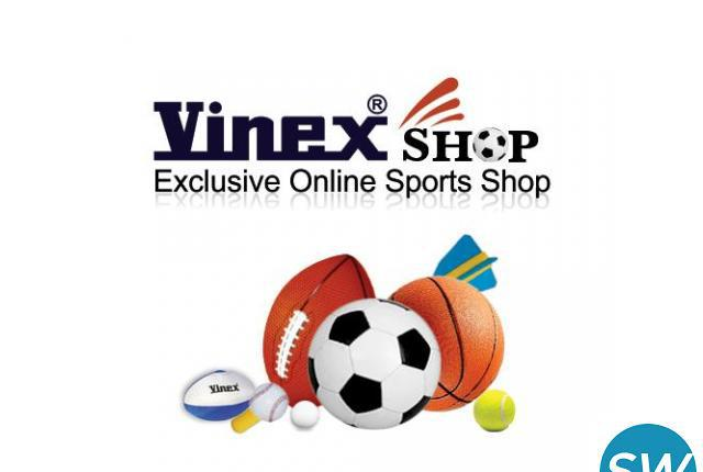 Online sporting goods store / shop