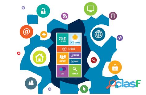 Mobile App Development in Kolkata