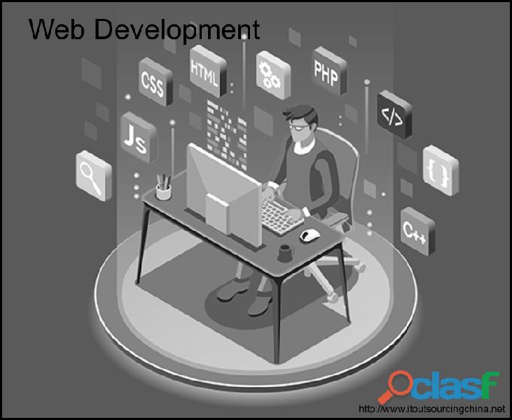 Web Development   ITOutsourcingChina
