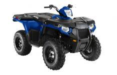 All terrain vehicles in india