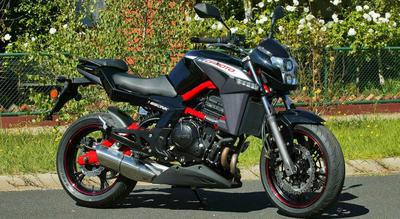 Eidermotors cf moto bikes