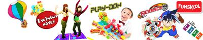 Funskool toys and games
