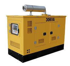 Generator available on rent from 7.5 kva to 4 m w. we are