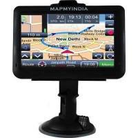 Map my india vx240 gps navigator