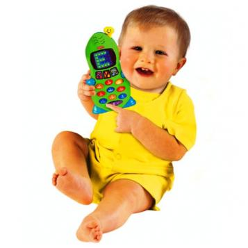 Online baby musical toys