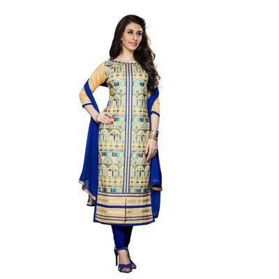 Women's dress material online shopping