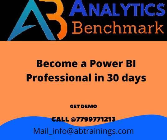 Power bi training online/online power bi training - lessons
