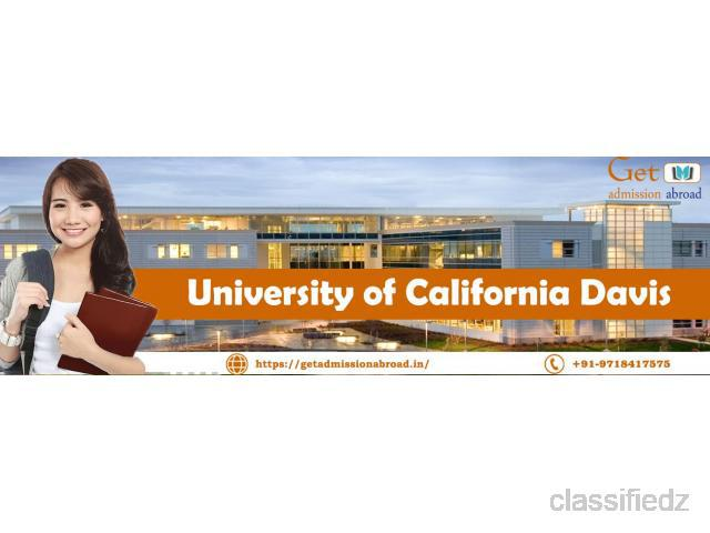 Required documents for admission in university of california