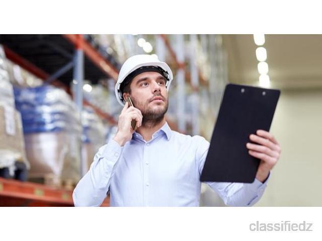 Tes - logistics jobs chennai
