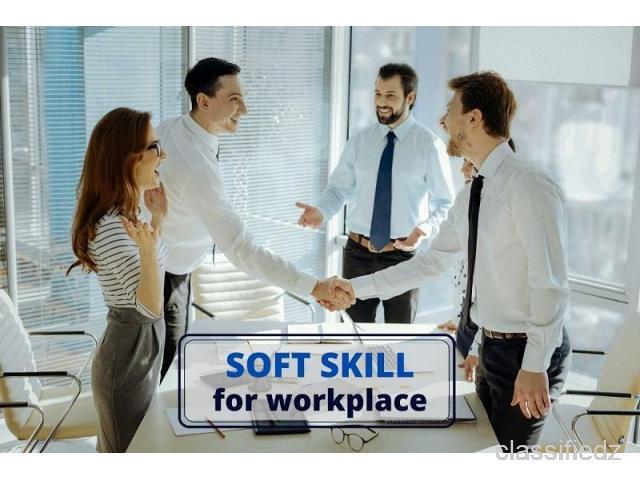 Corporate training program lucknow