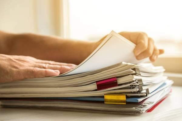 Get accurate document translation services - writing /