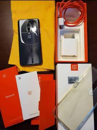 One plus 7t 128gb - cell phones - by owner