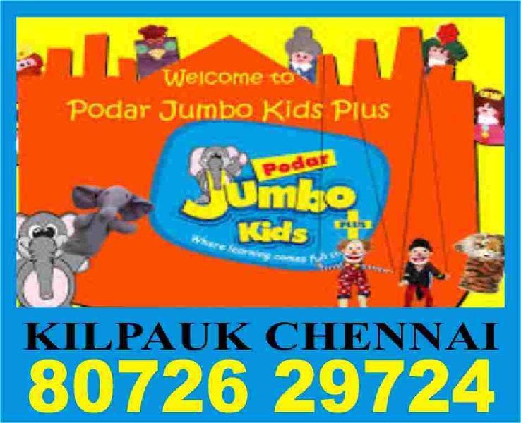 Online coaching nursery | 8072629724 | 1162 | podar jumbo