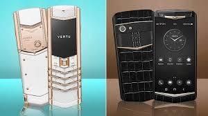 Vertu phones in delhi - cell phones - by dealer
