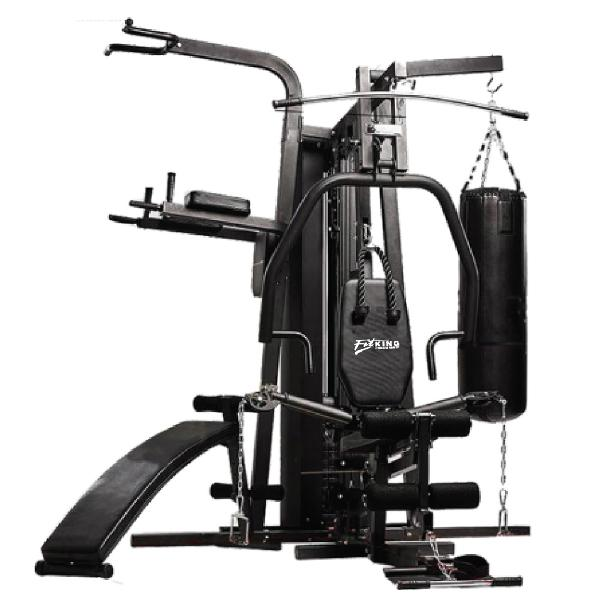 Fitking g 500 x g 500 home gym personal trainer