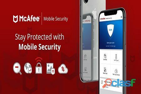 mcafee.com/activate   Reinstallation of McAfee Antivirus