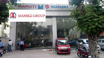 Starburst motors - prominent maruti suzuki showroom in nadia