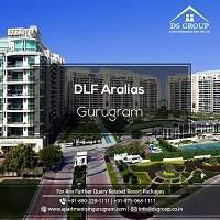 4 bhk apartment in dlf aralias for rent | dlf aralias golf