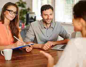 Job consultancy service in india