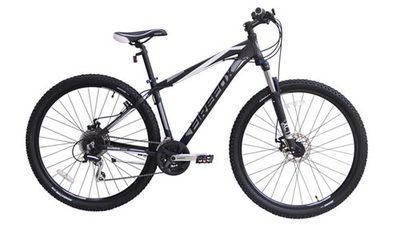 Off road bikes for rough terrain