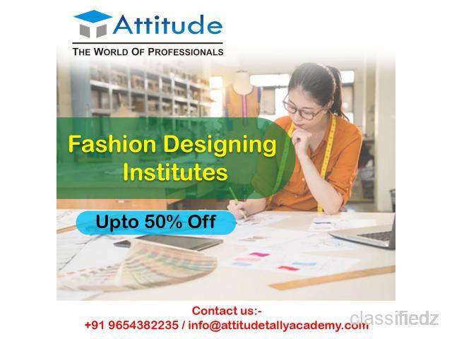 Fashion Designing Classes Last Vacancies August Clasf