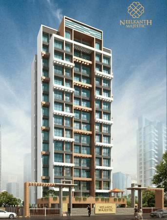 Residential property dealer in mumbai - real estate services