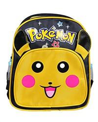 Buy pikachu boys stylish school bags