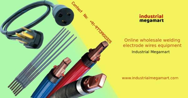 Online wholesale welding electrode wires equipment -