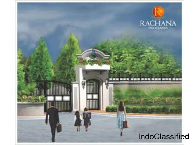Rachana pride lands |kuda plots for sale in warangal