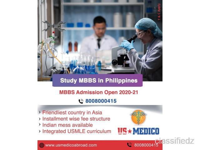 Top medical university in philippines for mbbs hyderabad
