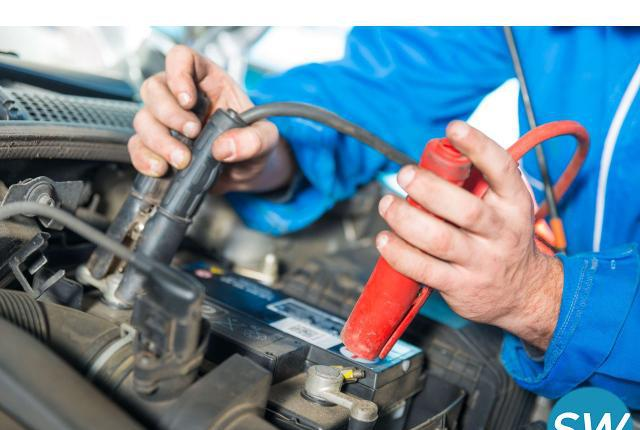 Car battery service brampton