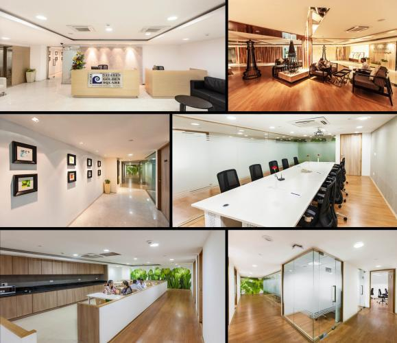 Get a professionally managed office space in koramangala