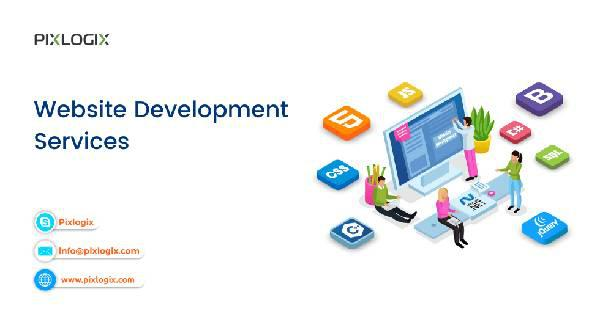 Get amazing website development services for your business
