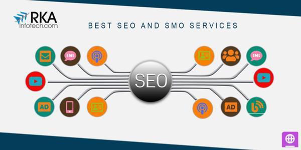 Search engine optimization and digital marketing service -