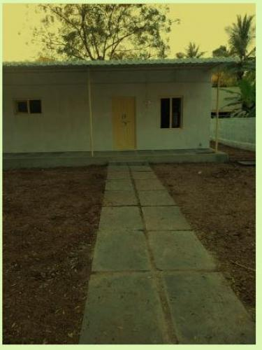 1bhk for rent at rs7000