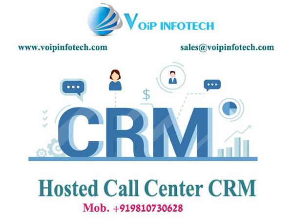 Crm services proves efficient for call center business -