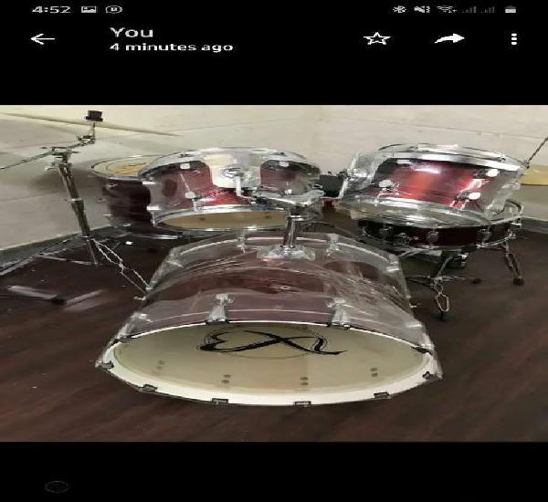 Exl drums kit