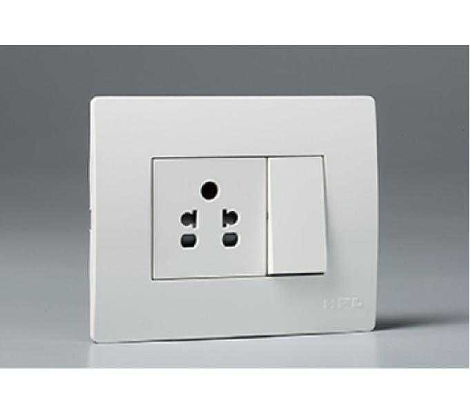 Elmo - switches | socket | hpl electric and power limited