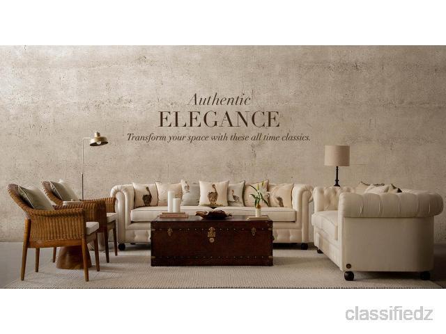 Living room furniture online - gulmohar lane jaipur
