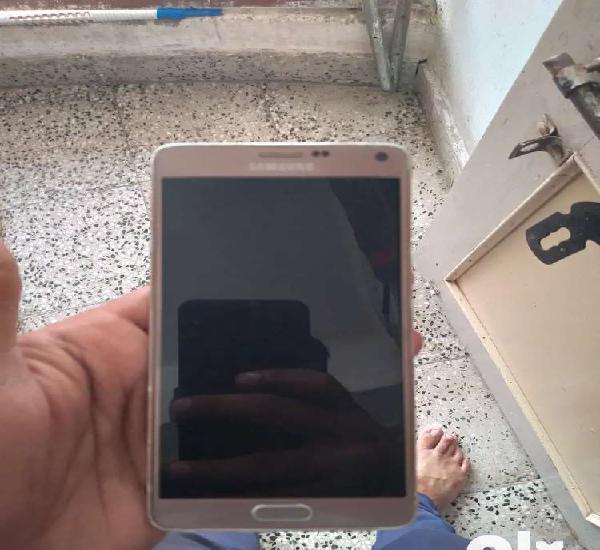 Samsung note 4 4g
